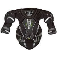 reebok 9k girdle. reebok kinetic fit 9k sr. shoulder pads xl extra large adult senior chest player 9k girdle l