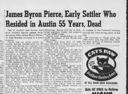 James Byron Pierce - Newspapers.com