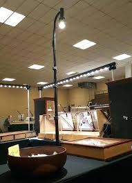 full image for trade show display light fixtures vendor booth ideas expo exposition