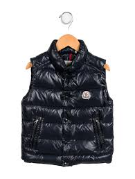 Boys  Down Quilted Vest