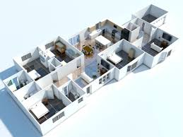Small Picture Free Floor Plan Software Layout Maker For House Interior Design