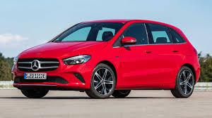 La classe b est équipée de fonctions et de systèmes d'aide à la conduite intelligents qui vous aident encore plus et facilitent encore votre tâche pendant la conduite. Mercedes Benz B Class News And Reviews Motor1 Com