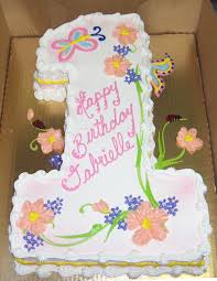 Gourmet Touch Bakery Photo Gallery Specialty Birthday Cakes Photo