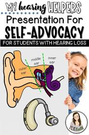 Help Your Deaf And Hard Of Hearing Students Teach Their