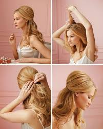 Hairstyle Yourself 15 wonderful hairstyle tutorials for long hair 4720 by stevesalt.us