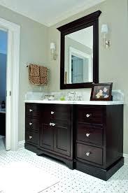 Dark bathroom vanity Bathroom Ideas Dark Wood Bathroom Vanity Dark Bathroom Furniture Dark Wood Bathroom Vanity Intended For Com Prepare Scrapushkainfo Dark Wood Bathroom Vanity Dark Bathroom Furniture Dark Wood Bathroom