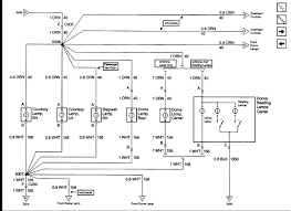 1999 chevy astro circuit(headlights cluster van turn signal 2000 Chevy Astro Wiring Diagram full size image 2000 chevy astro van wiring diagram