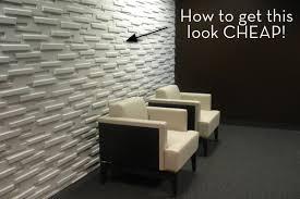 Creative Wall Covering Ideas credit: StarTribune [http://blogs2.startribune.