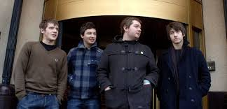Early To An Interview Listen This Early Arctic Monkeys Interview Is An Absolute Gem Radio X