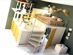 cool beds for guys. Brilliant Cool Cool Beds For Teens Teenage Teen Bunk Kids More Manageable In  Look And Function   Inside Cool Beds For Guys E