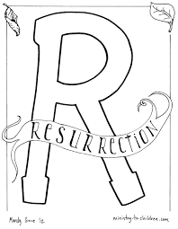 Adult ~ Bible Alphabet Coloring Pages Sunday School Printable ...