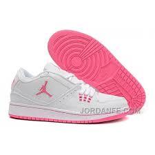 air jordan shoes for girls. girls air jordan 1 low white pink shoes for sale discount
