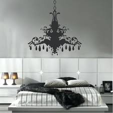 chandelier wall decal target plus awesome to do chandelier wall art decal stickers target print nursery black target rhinestone chandelier wall decal eeb