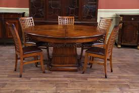 high end dining table with leaves great caribbean decor