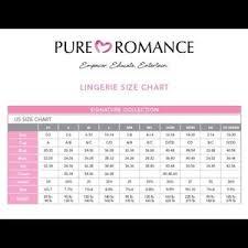 New Pure Romance The Temptress 1x 2x