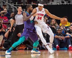 Charlotte Hornets rumor: Detroit ...