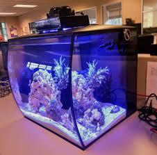 Fluval Flex Light Timer Fluval Flex 15 Project Aquarium Journals Nano Reef Community