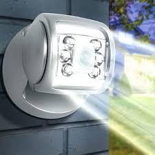 battery powered porch light lighting wireless led motion sensor porch light r battery powered outdoor lights