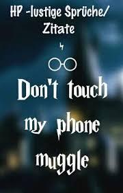 Harry Potter Lustige Sprüchezitate Pausiert