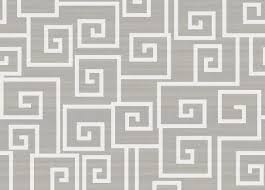 Ethan Allen Wallpaper Designs Modern Greek Key Pattern Wallpaper Ethan Allen