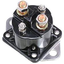 warn winch parts new warn 72631 replacement solenoid each 28396 winch relay fast shipping~