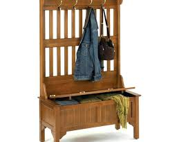 Cubby Bench And Coat Rack Set Mesmerizing Cubby Bench And Coat Rack Set Entry Mudroom Bench With Plans Way