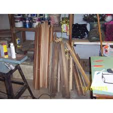 wood all purpose stakes 5 pieces 1 x