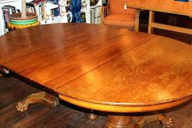 oak pedastal table antique pedestal table antique inch round oak pedestal claw foot dining room table oak pedastal table solid