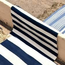 navy striped rug blue stripe rugs trimaran indoor outdoor rug in navy light striped area blue navy striped rug
