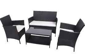 patio furniture sets for sale. £140 BTM Rattan Garden Furniture Sets Patio Set Clearance Sale Table Chairs Sofa For D