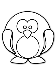 Coloring Pages Coloring Pages Penguin Books For Adultspenguin Book