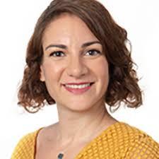 Elena Espinoza - ELEVATE