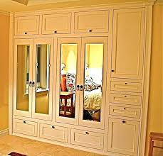 full wall closet ideas modern built in closets 8 about on with 10