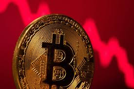 Bitcoin news will help you to get the latest information about what is happening in the market. Look Out Below Bitcoin Falls Through 30 000 Business And Economy News Al Jazeera