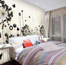 Small Picture Home Design Unique Wall Texturing Examples Bedroom Wall Designs
