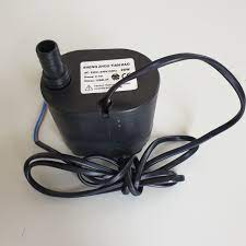 máy bơm quạt điều hòa hơi nước quạt phun sương 20w ngâm chìm trong nước - Quạt  hơi nước, phun sương Thương hiệu OEM