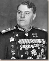 Контрольная работа по теме Великая Отечественная война история  В Тимошенко Семен Константинович