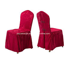 china banquet dining room chair cover seat slipcovers jy e04 china chair covers seat cover