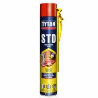 Монтажные <b>пены</b> и очистители <b>Tytan</b> — купить на Яндекс.Маркете