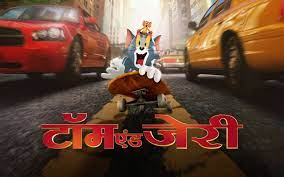 Tom & Jerry (Hindi) Movie Full Download | Watch Tom & Jerry (Hindi) Movie  online