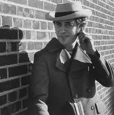 Robert Downey Sr., Filmmaker and ...