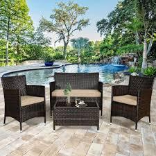 fl patio conversation sets