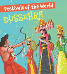 Dussehra Charts For School Dussehra Festivals Of The World 44