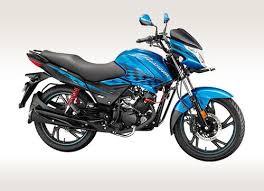 hero glamour bike 124 7 cc m s