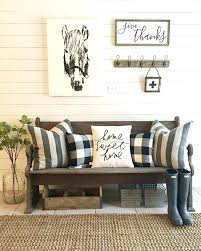 entry foyer furniture. Entry Foyer Furniture Perfect And Best Bench Ideas Only On Home Design .