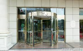 and shut the door and keep the indoor temperature constant compact ak f series revolving door is undoubtedly the most reasonable cost of rotation gate