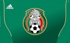 mexico soccer team logo wallpaper coolstyle wallpapers