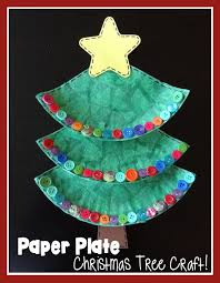 Christmas Paper Plate Crafts Archives  Easy Peasy And FunChristmas Paper Plate Crafts
