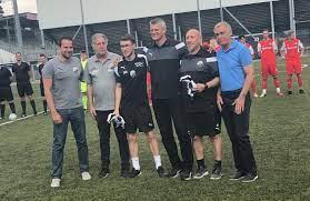 Deniz und Rafet Demiral wechseln nach Eintracht Frankfurt: SV Sandhausen