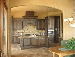 colors to paint kitchenWhat Color to Paint Kitchen Wall with Tuscany Tiles  SMITH Design